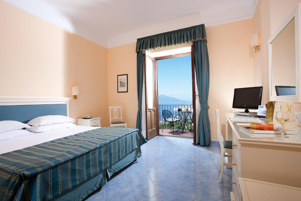Rooms Hotel Sant Agata Sui Due Golfi Hotel Jaccarino